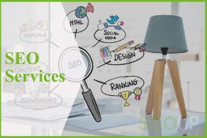 Portfolio for Search Engine Optimization(SEO) Services