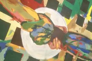 Portfolio for Commission Artist