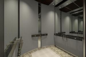Portfolio for Elevator Design - Vertical Conceptions