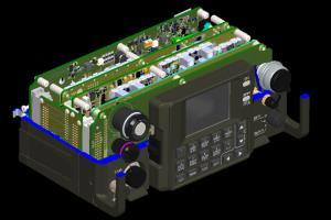 Portfolio for CAD Engineering