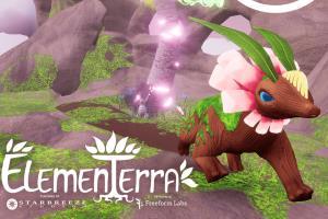 ElemenTerra (Award-Winning Original Published VR Game)