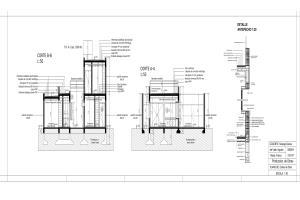 Portfolio for Architecture - Construction & Design-