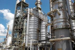 Portfolio for Oil & Gas Specialist