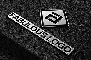 Portfolio for Logo and Brand Identity Designer