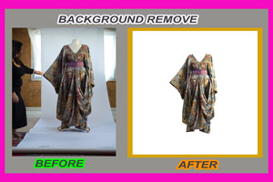 Portfolio for Image background removal