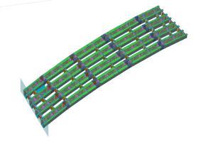 Portfolio for Tekla Structure Modeler