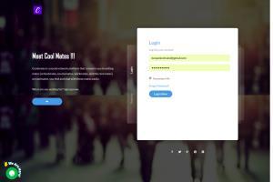 Portfolio for Professional Web Application Developer