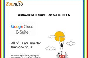 Portfolio for G Suite from Google Partnered Enterprise