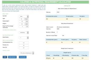 Portfolio for Experienced Software & Web App Developer