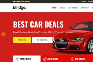 Portfolio for Premium Website Design