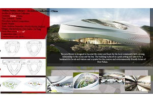 Portfolio for Design, Image editing, presentation