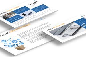 Portfolio for PowerPoint/ Animation/ Adobe Illustrator