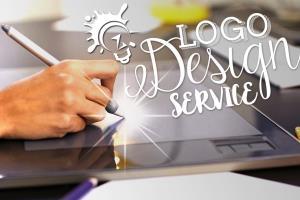 Portfolio for Logo Design (Minimalist and 3D)