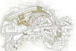 Portfolio for Urban Planner & Designer