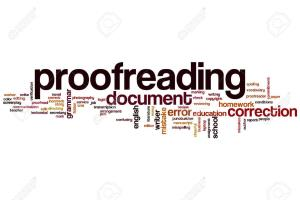 Portfolio for Proofread, Edit, Research, Data Entry