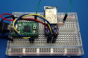 Portfolio for Electrical & Embedded Engineer