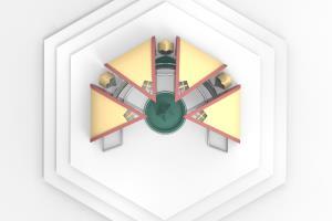 Portfolio for 3D Artist | IT Technical Advisor