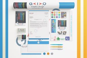 Portfolio for Top Rated Graphic Design provider