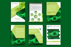 Portfolio for Book Formatting & E-Book Design