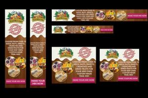 Portfolio for Web, Graphics, Animation, Sketch Design