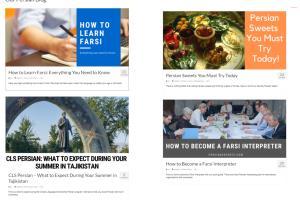Portfolio for Web Content / Blog Writing and Editing