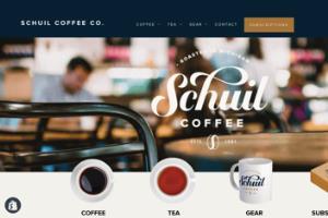 Portfolio for Shopify Plus Developer / Shopify Partner