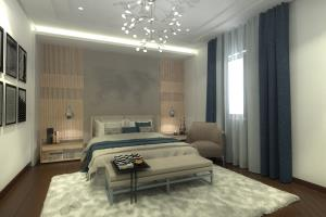 Portfolio for Create High Quality 3D Renderings