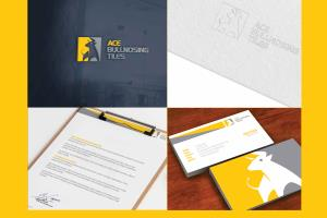 Portfolio for Design your LOGO & STATIONERY