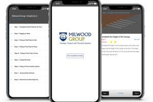 Portfolio for Web and Mobile App Software Development