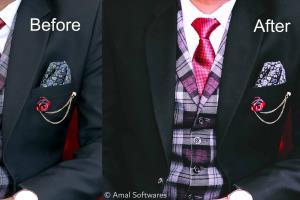 Portfolio for Photo / Image Restoration & Editing