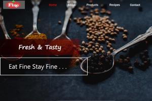 Portfolio for WordPress and Shopify developer