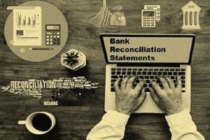 Portfolio for Accounts/Bank Reconciliation; [AP;AR]