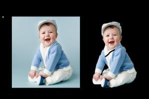 Portfolio for Photoshop Expert| background remove