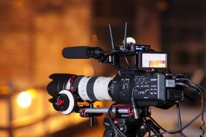Portfolio for logo design & short ad videos