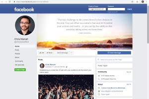 Portfolio for Lead Generation & Social Media Marketing