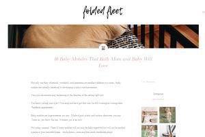 Portfolio for Content Writing | Lifestyle & Design