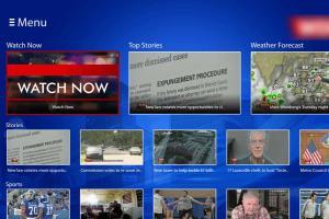 Portfolio for Roku TV Application Development