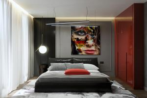 Portfolio for Design interior and 3d vizualization