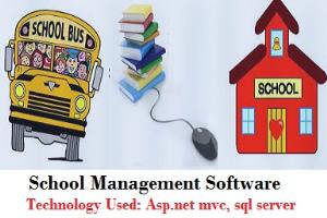 E-School is a comprehensive School Management Software