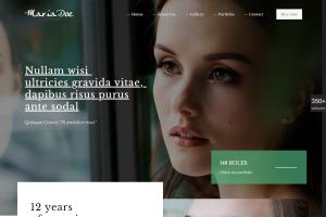 Portfolio for I will create WordPress Websites