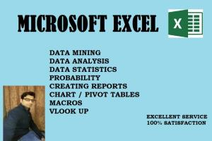 Portfolio for Microsoft Excel Services