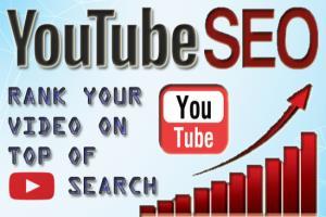 Portfolio for YouTube SEO Videos Optimization and Rank