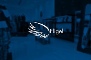 Fligel brand design