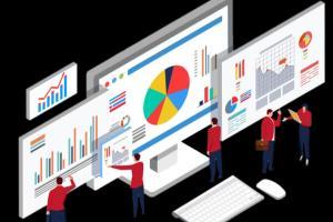 Portfolio for Google analytics Expert