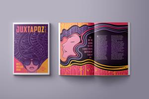Portfolio for Magazine & Cover Design