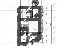 Portfolio for I prepare architectural designs