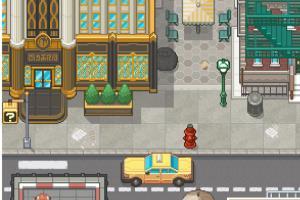 Portfolio for Pixel art for videogames
