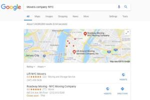 Portfolio for Boost Your Google My Business Page