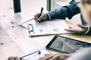 Portfolio for Accounting and Finance Guru