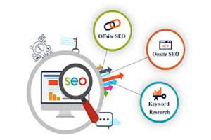 Portfolio for Complete Monthly SEO To Improve traffic